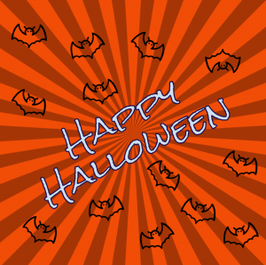 Happy Halloween Graphic